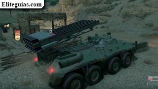 vehículo blindado
