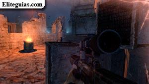 Equipo francotirador