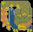 Nargacuga verdoso