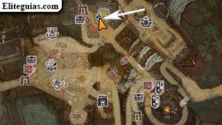 Monster Hunter: World - Fungoflexión en el Bosque Priimigenio