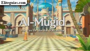 Al-Mugid