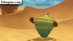 Babano verde
