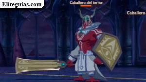 Caballero del Terror