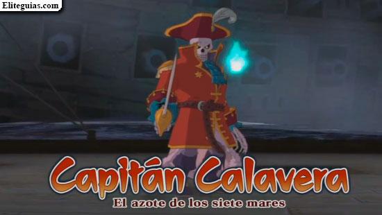 Capitán Calavera