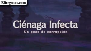Ciénaga Infecta