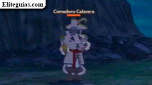 Comodoro Calavera