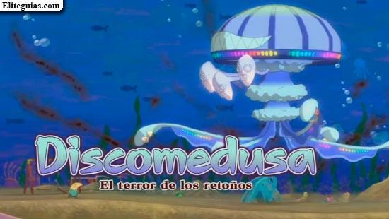 Discomedusa