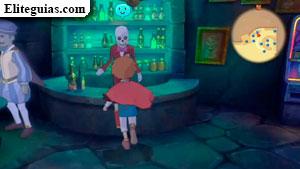 esqueleto casino