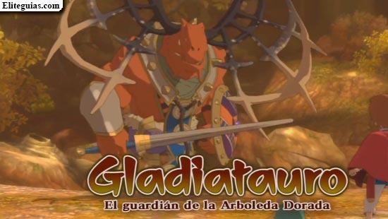 Gladiatauro