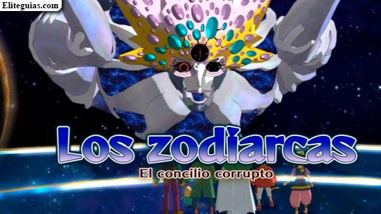 Los Zodiarcas