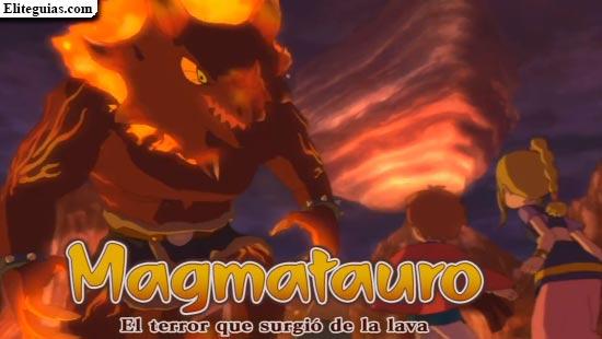Magmatauro