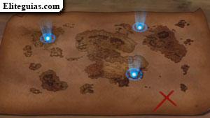 Mapa del Alba