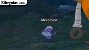 Mecamico