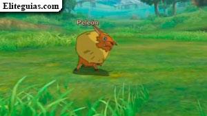 Peleón