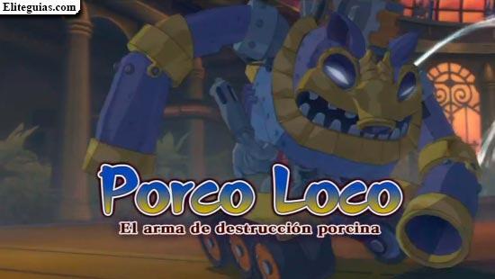 Porco Loco