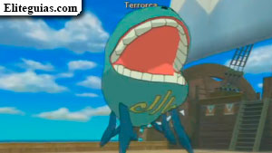 Terrorca