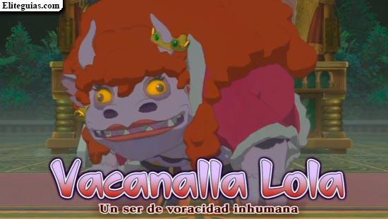 Vacanalla Lola