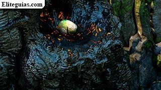 Huevo de dragón