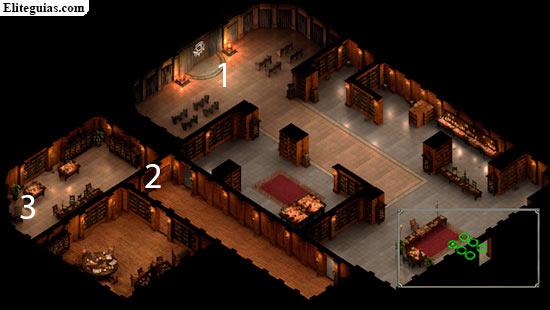 Salón de los Misterios Desvelados