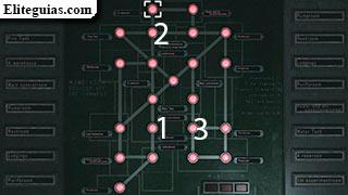 puzzle del suministro eléctrico