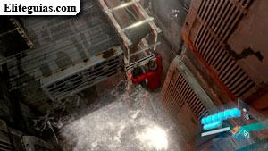 Reactor del submarino