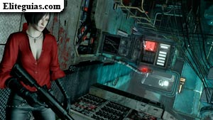 Sala de torpedos del submarino