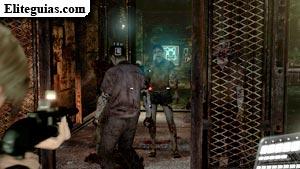 Laboratorio subterráneo