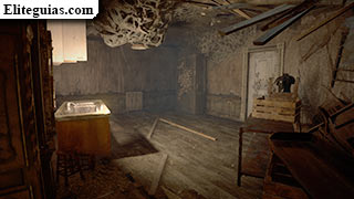 Resident evil 7 casa vieja - Casa rural casavieja ...