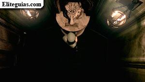 Estatua del tigre