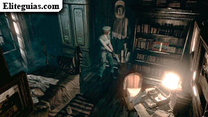 Libros de la habitación 003