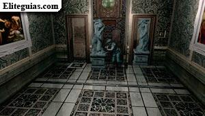 Puzzle de las paredes que te aplastan