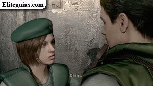 Salvar a Jill