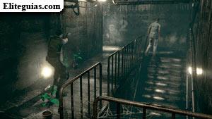 Zombi del laboratorio