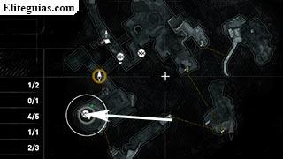 Alijo 1 (Minas abandonadas)