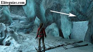 Caverna Glacial