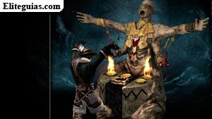 Altar Vudú