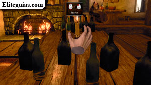 Concurso de beber