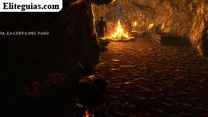 Cueva del paso
