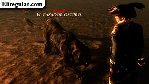El cazador oscuro