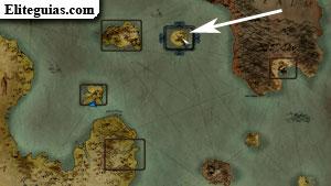 Isla de los Ladrones