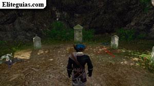 La tumba de Gibson