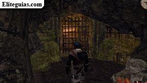 Puerta extraña