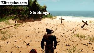Tumba de Stubbings