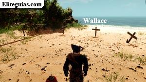 Tumba de Wallace