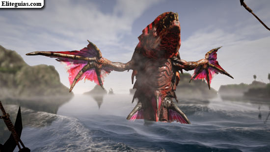 Ataque en alta mar