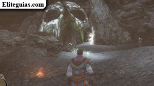El portal de cristal de Calador