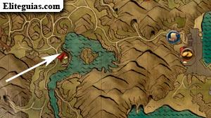 El tesoro de las tierras asoladas de Taranis