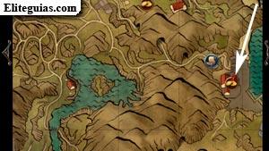 El tesoro de los bosques de Taranis