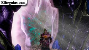 Portal de cristal