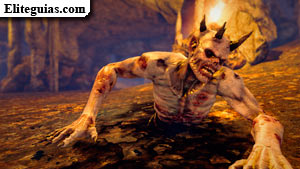 Titán de la muerte